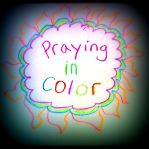 Praying In ColorResources