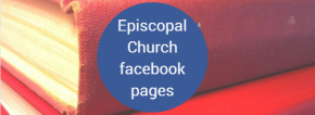 Episcopal Church Facebook Pages
