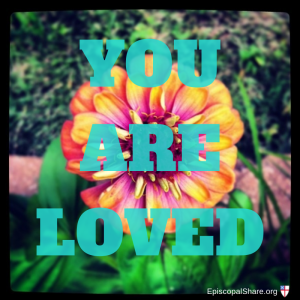 YOU ARE LOVED (1)